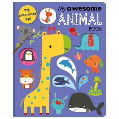 My Awesome Animal Book - owlreadersclub