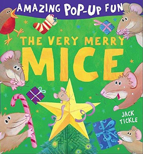 The Very Merry Mice
