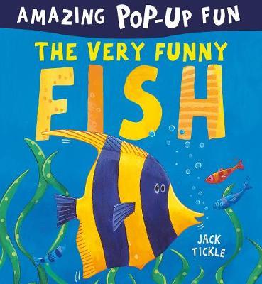 The Very Funny Fish - Amazing Pop-Up Fun
