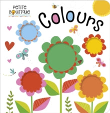 Colours by Petite Boutique - Restocked!