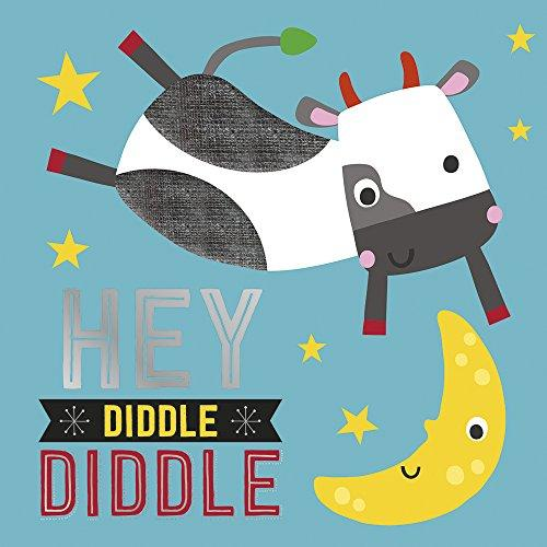 Hey Diddle Diddle - Touch & Feel