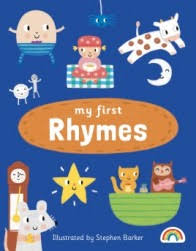 My First Rhymes - owlreadersclub