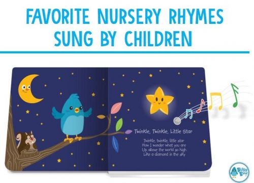 Exclusive - Ditty Bird - Nursery Rhymes - owlreadersclub