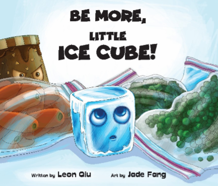 Be More, Little Ice Cube! - owlreadersclub