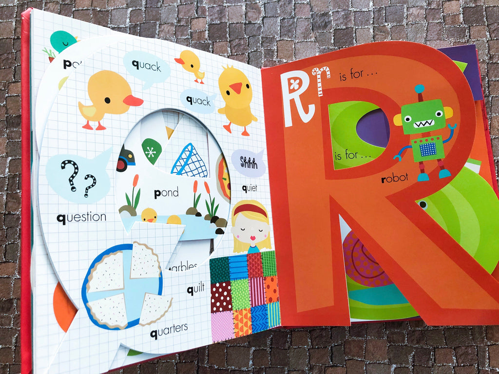 My Awesome Bundle (Alphabet & Counting Books)