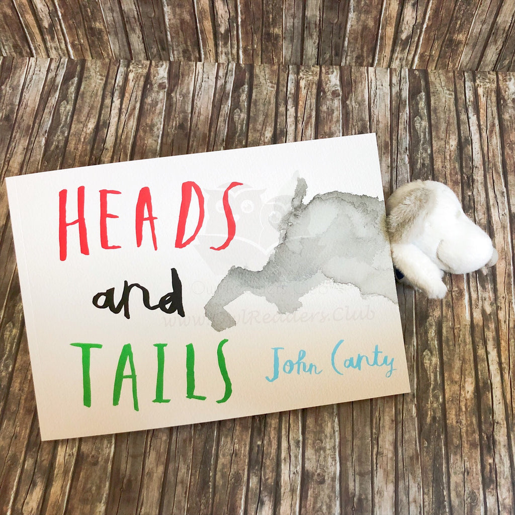 Heads and Tails - owlreadersclub
