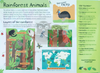 Animals of the World - A Lift the Flap Book