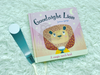 Goodnight Lion - A magic torch book