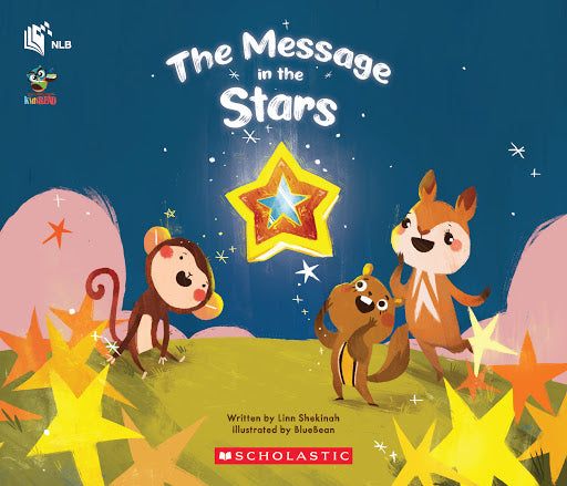 The Message in the Stars
