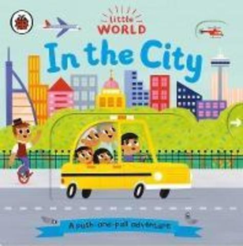 Little World: In the City