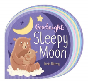 Goodnight, Sleepy Moon - owlreadersclub
