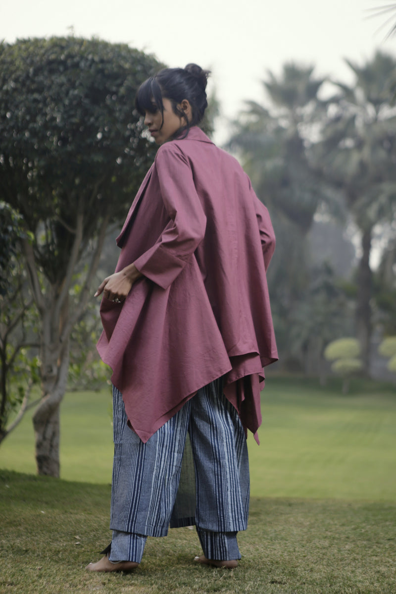Salvia Pants - shopraiman