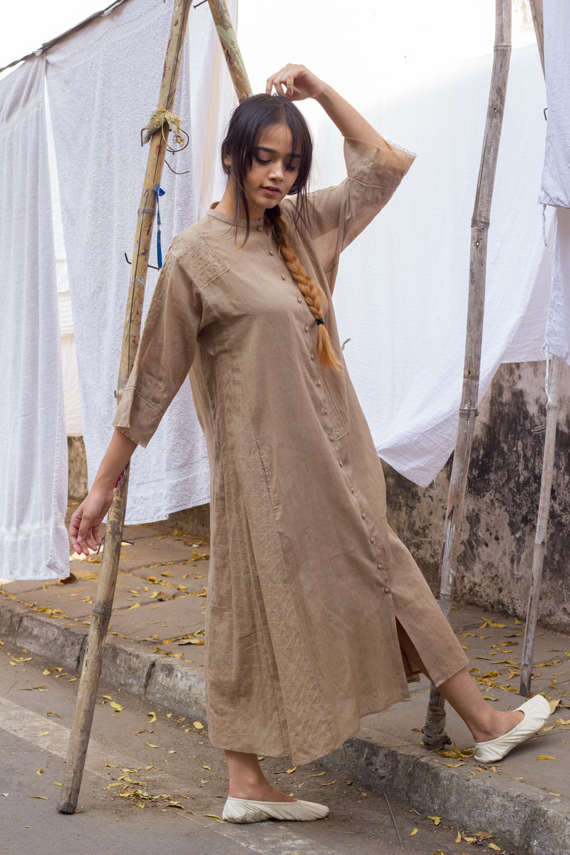 Imanue Tunic - shopraiman