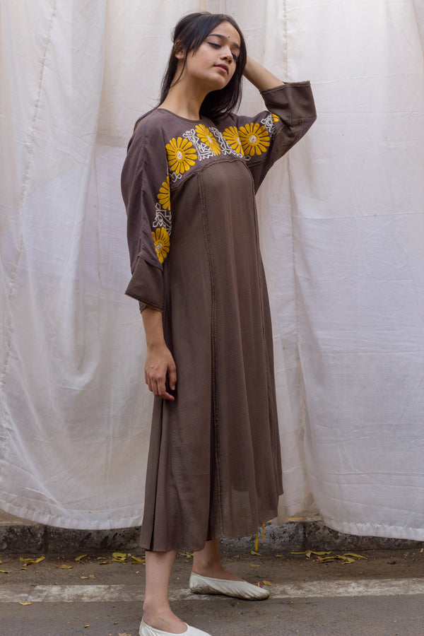 Willa Kalidar Tunic - shopraiman