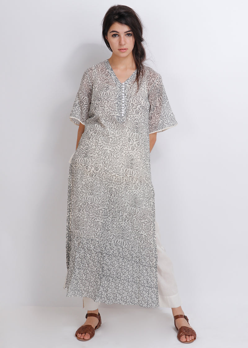 Carnation Tunic - shopraiman