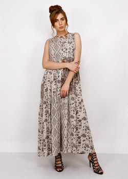 Erica Dress - shopraiman