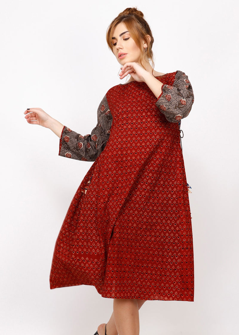 Iberis dress - shopraiman
