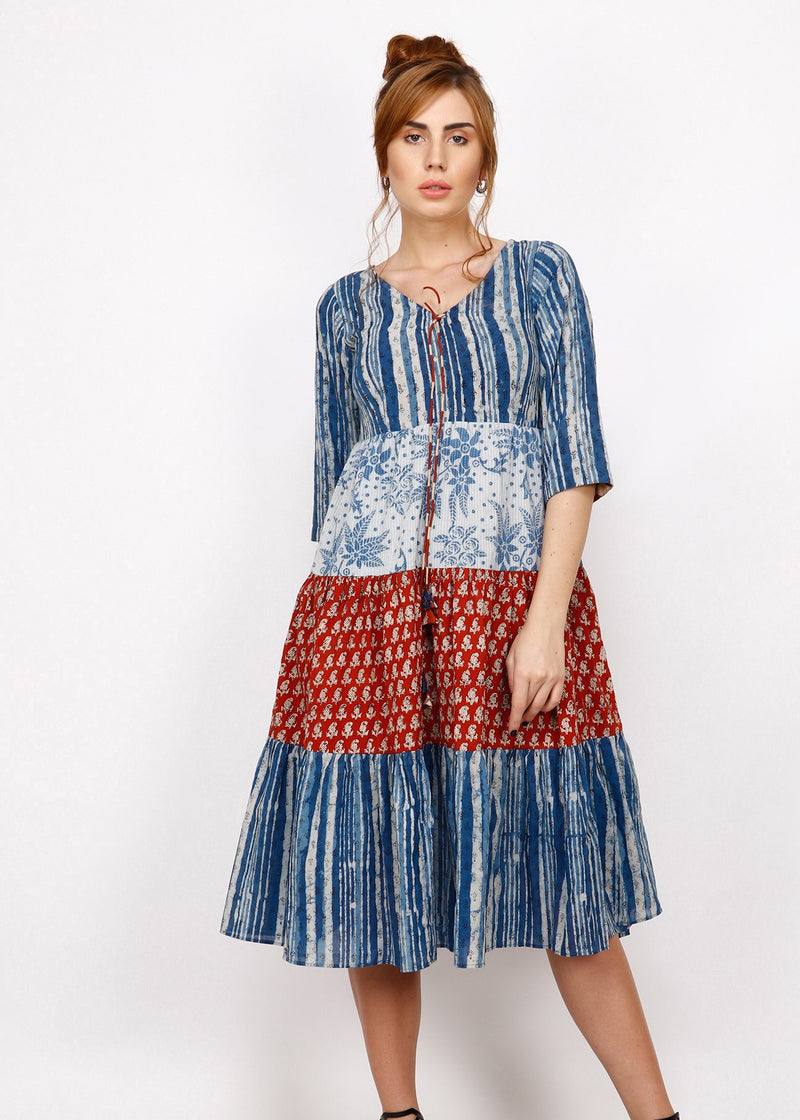 Zinnia Dress - shopraiman