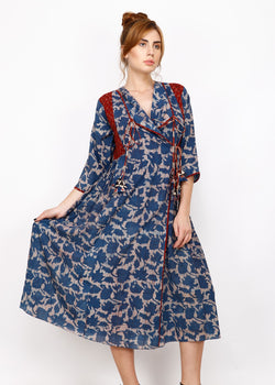 Datura dress - shopraiman