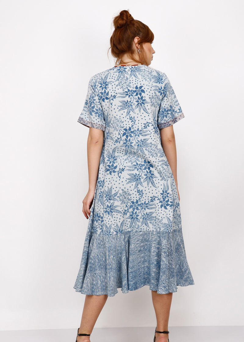 Wolly Dress - shopraiman