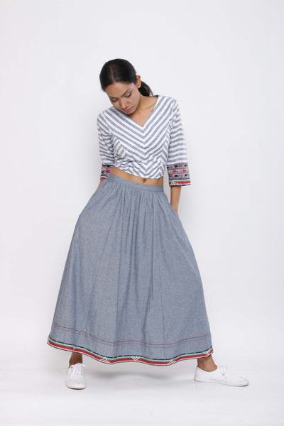Banjara Skirt - shopraiman