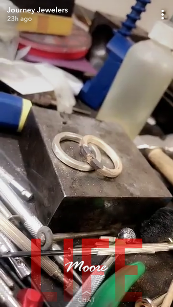 Journey Jewelers on Snapchat