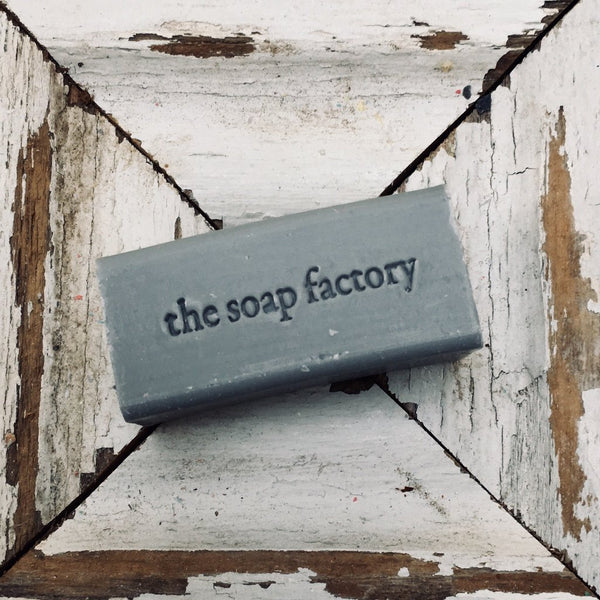 HOMME SOAP