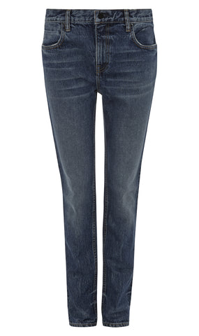 Wang 002 relax fit jeans