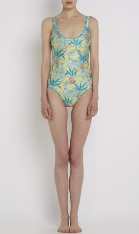Ananas Scoop One Piece
