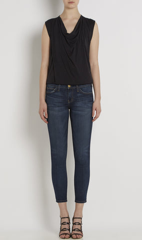The stiletto jean in townie