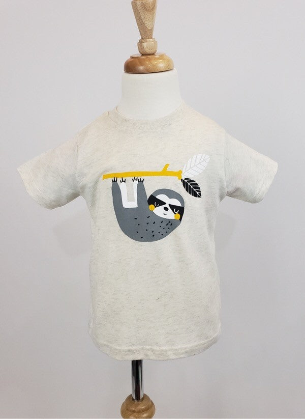 Just Hangin' Sloth T-Shirt