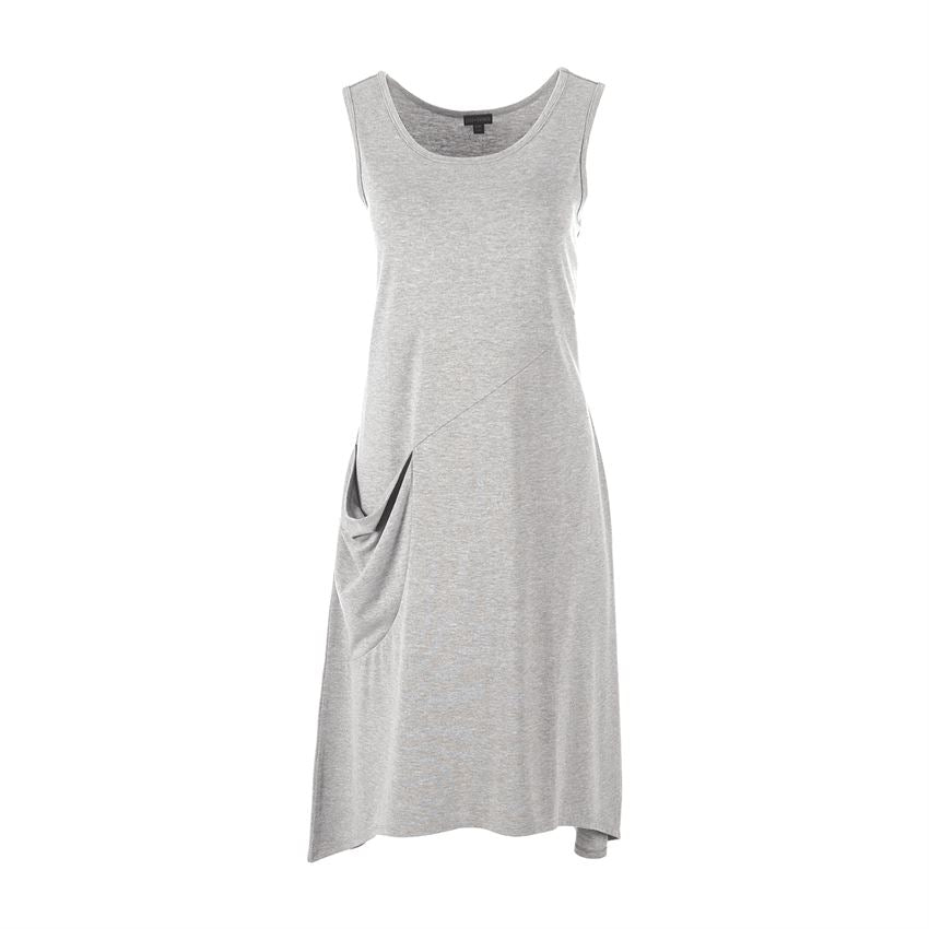1-Pocket Jersey Dress