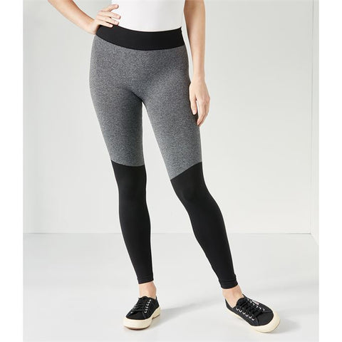 C+C Trailblazer 2Tone Seamless Leggings