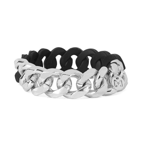 Chain Link Chunky Bracelet (more colors)