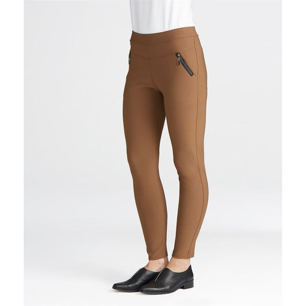 C+C Jasmine Zip Leggings (more colors)