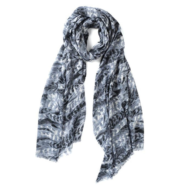 Hermosa Flowing Oblong Scarf/Wrap (more colors)