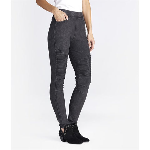 Moto Jeggings (more colors)