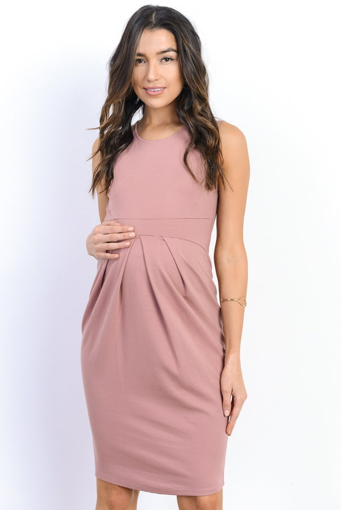 MOMosa Brunch Maternity Dress (more colors)