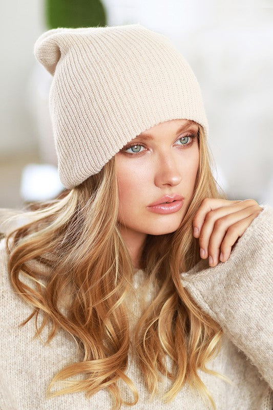 Slouchy Soft Knit Beanie (more colors)
