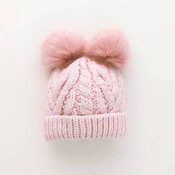 Fluffer Beanie Hats (more colors)