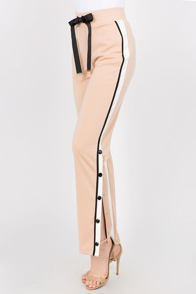 Tres Chic Track Pants