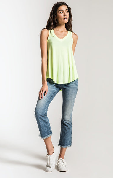 The Neon Vagabond Tank by ZSUPPLY