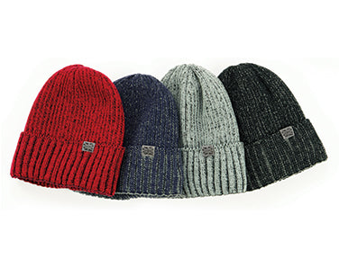 Men's Winter Harbor Knit Hat by Britt's Knits (more colors)