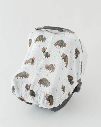 Little Unicorn - Car Seat Canopy