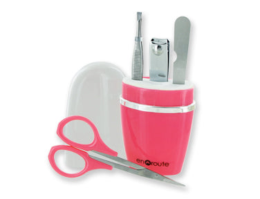 4pc Manicure Set
