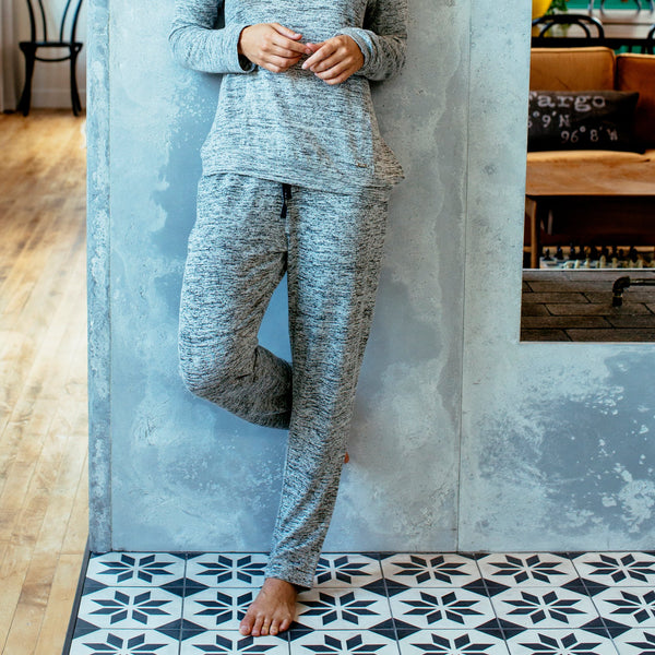 Hello Mello Carefree Threads Lounge Pants