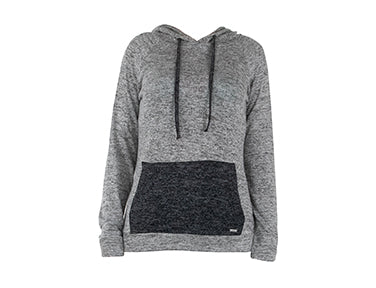 Hello Mello Carefree Threads Hooded Top (more colors)