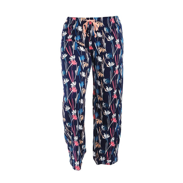 Twilight Meadow Leisure Time Lounge Pants by Hello Mello