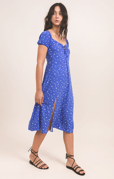 Monique Midi Dress by Others Follow