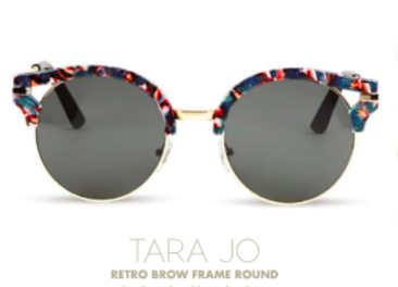 Tara Jo Sunglasses